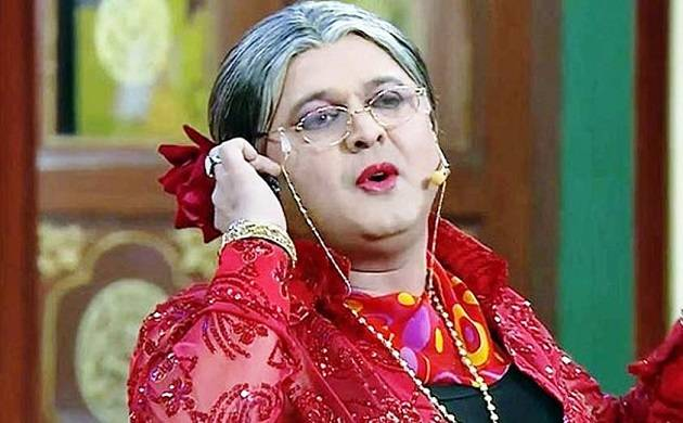 Ali Asgar had said that he left TKSS because his role was not going anywhere (Agency image)