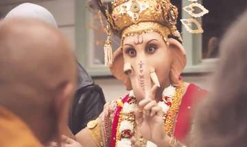 Lord Ganesha mocked in Australian lamb meat ad, India lodges complaint