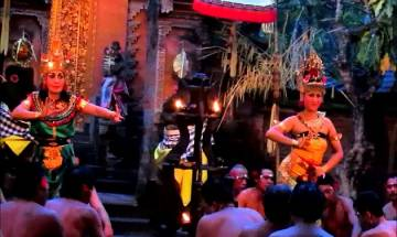 Muslim artistes from Indonesia to perform Ramlila in Ayodhya, sign of cultural integration says minister
