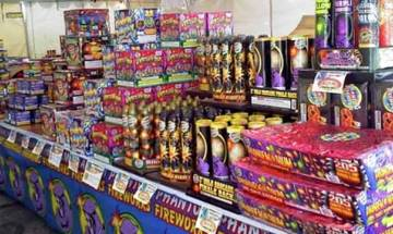 SC lifts ban on sale of fire crackers in Delhi NCR, may revise order near Diwali based on air quality