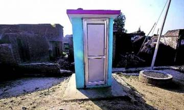 Madhya Pradesh government suspends teacher for open defecation