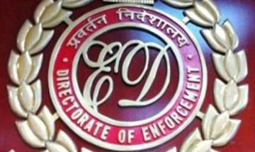 AgustaWestland case: Enforcement Directorate files chargesheet against Shivani Saxena