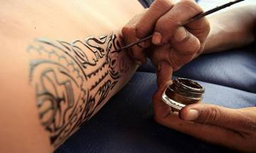 Tattoo warning:Toxic nano particles in tattoo inks may harm your immune system