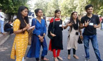 DUSU Election Results 2017: NSUI wins President, VP posts; ABVP bags Secretary, Jt. Secy seats