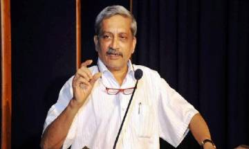 Parrikar government aims to make Goa among top 25 start-up hubs in Asia