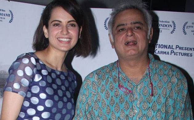 Kangana Ranaut controversy: Hansal Mehta backs Simran actress, says 'she is not doing it for publicity'
