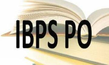 IBPS PO 2017 Pre Exam Training to begin on Sep 23, Call letters for CWE PO/ MT VII released on ibps.in