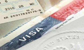 No restrictions in place on H-1B visas: Senior US official
