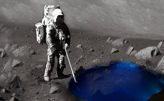 46e438dcf0 Signature of water is present nearly everywhere on the lunar surface (Photo  credit-Redice