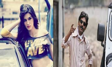 Kriti Sanon to romance with Nawazuddin Siddiqui in Vishal Bharadwaj's next?