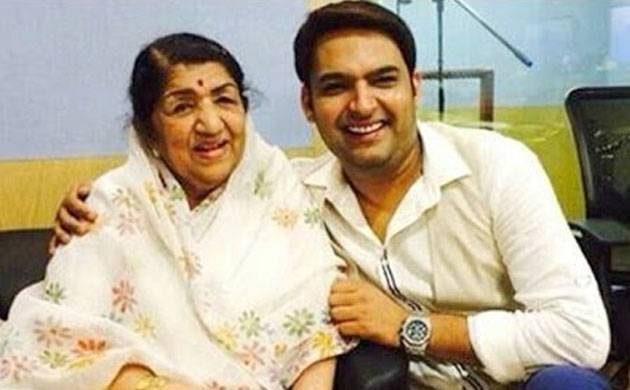 Lata Mangeshkar feels upset about not being able to watch 'The Kapil Sharma Show'