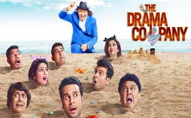 After Kapil Sharma show, Krushna Abhishek's Drama Company to go off air in September