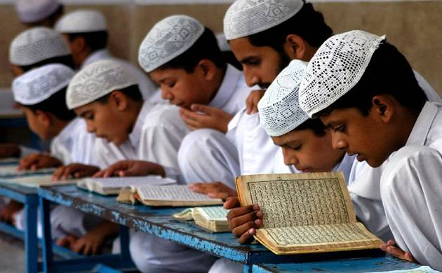 Last date of online registration of madarsas in UP today