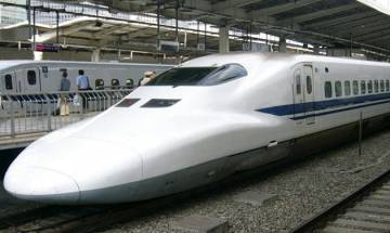 India's first bullet train project: All you need to know about Mumbai-Ahmedabad High Speed Rail
