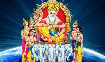Vishwakarma Puja 2017: Check out puja muhurat and mantra here