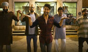 Lucknow Central box-office collection Day 1: Farhan Akhtar's jail break film churns Rs 2.04 crore