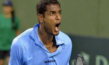Ramkumar Ramanathan defeats Brayden Schnur in Davis Cup, puts India ahead 1-0 with marathon four-set victory