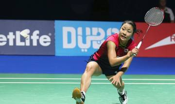 Korea Open Super Series: Nozomi Okuhara defeats Akane Yamaguchi to enters women's singles final