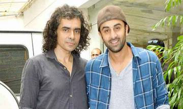 Director Imtiaz Ali keen to reunite with actor friend Ranbir Kapoor for yet another film