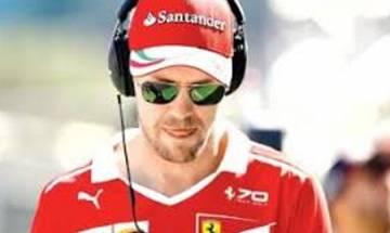 Singapore Grand Prix: Sebastian Vettel gets out of race after first corner crash