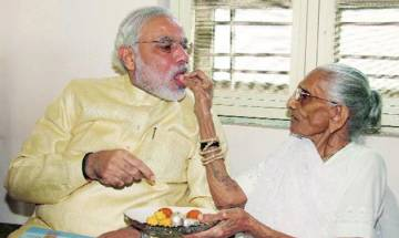 Wishing Prime Minister Narendra Modi on his 67th Birthday, a picture profile