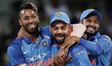 India vs Australia, 1st ODI: Rains give India 26-run DLS win over Australia