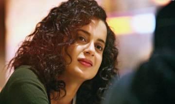 Kangana Ranaut says men enjoy having sex but for women it's criminal