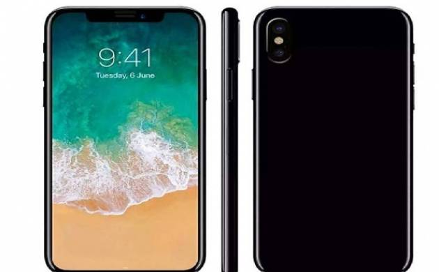 GooPHone X — a clone of iPhone X — available for Rs 7000.