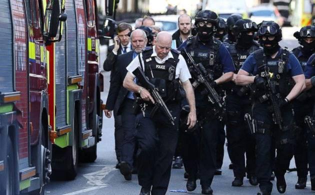 London Tube terror attack: Police arrest second suspect