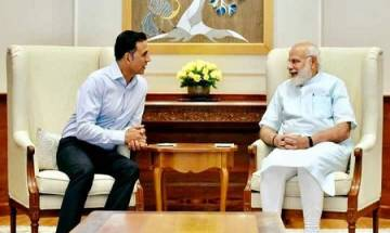 Narendra Modi Birthday special: A look at PM's connection with Bollywood