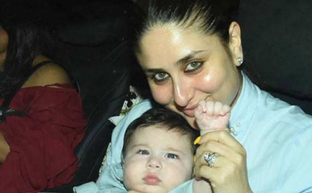 Veere Di Wedding: Kareena Kapoor clears air about son Taimur's Bollywood debut
