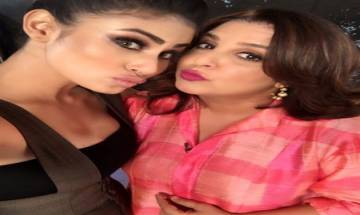 Lip Sing Battle: Naagin star Mouni Roy and rapper Raftaar to appear on Farah Khan's show