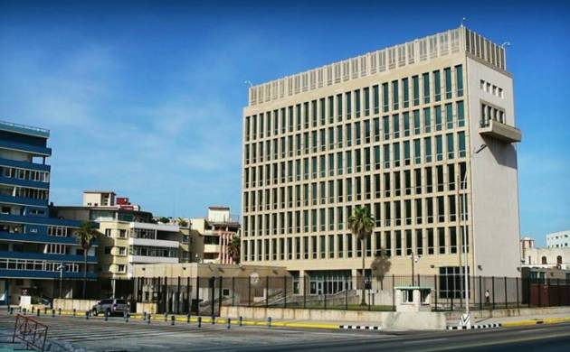 US likely to close Cuba embassy after 'attacks' on diplomats