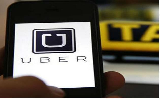 Uber app may help to reach Kolkata police faster.
