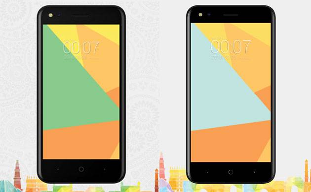 Micromax Bharat 3, Bharat 4 launched in India: All you need to know (Source: micromaxinfo.com)