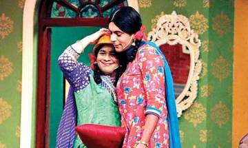 Gutthi-Palak to unite again: Kiku Sharda to be part of Sunil Grover's new show: Reports