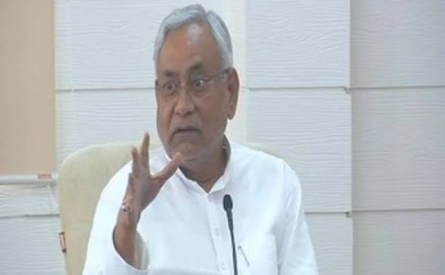 Parivarwad is acceptable in Indian politics not true, says Bihar Chief Minister Nitish Kumar.