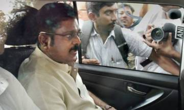 AIADMK row: Setback for Dhinakaran, TN Assembly Speaker disqualifies 18 rebel MLAs
