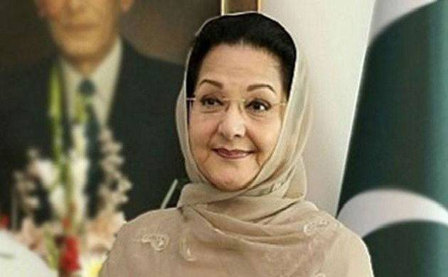 Nawaz Sharif's wife Kulsoom Nawaz wins Lahore by-election