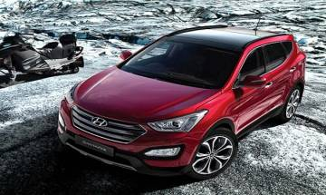 Know why Hyundai discontinued seven-seater Santa Fe in India