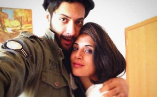 Ali Fazal and Richa Chadha have joined the league of B-town lovers (Ali Fazal Instagram)
