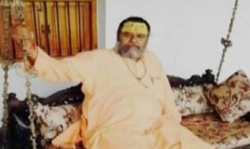 Akhara Parishad leader, who 'released fake baba' list, goes missing, last seen in Nizamuddin