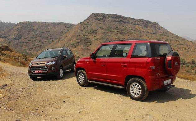 Mahindra & Mahindra, Ford join hands to tap opportunities in fast changing markets