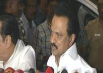 DMK acting prez MK Stalin accuses TN Governor, says his action is controlled by Centre