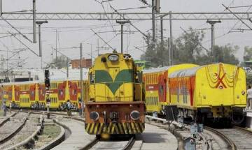 Indian Railways announces 1 lakh job openings in safety-related posts
