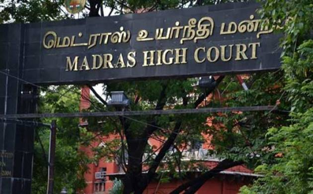 Tamil Nadu crisis: Madras HC to hear petitions filed by 18 disqualified AIADMK MLAs on Wednesday (File Photo)