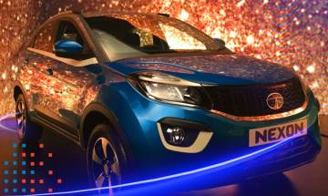 Tata Nexon to be launched on September 21 in India: All you need to know
