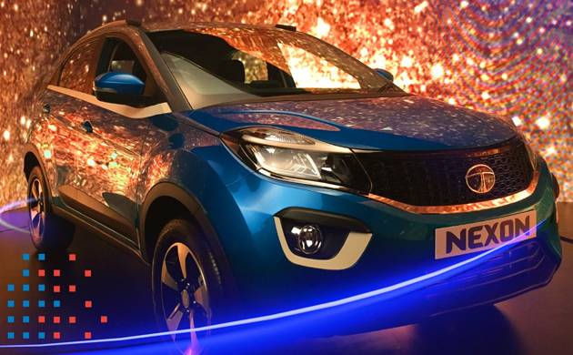 Tata Nexon to be launched on September 21: All you need to know (Source: Tata Motors' Twitter)