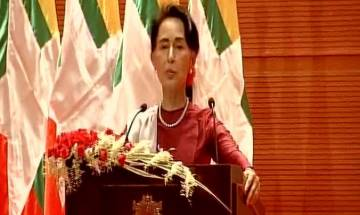 Rohingya crisis: Aung San Suu Kyi invites Dr Kofi Annan to lead a commission for permanent solution to Rakhine unrest