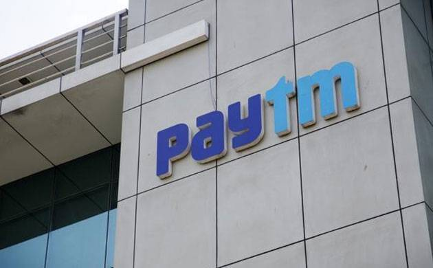 Paytm to offer 100 percent cash back in phones. (File Photo)